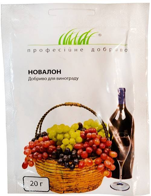 Удобрение Новалон: применение для зеленого лука, томатов, картофеля