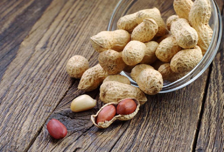 Как чистить грецкие орехи от скорлупы в домашних условиях