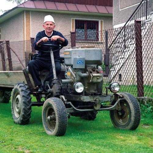 Мини-трактора для домашнего хозяйства из мотоблока своими руками. выбор параметров
