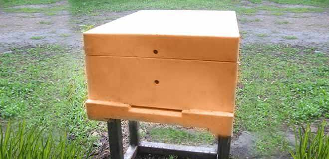 Ульи ппу формы содержание пчел достоинства и недостатки отзывы