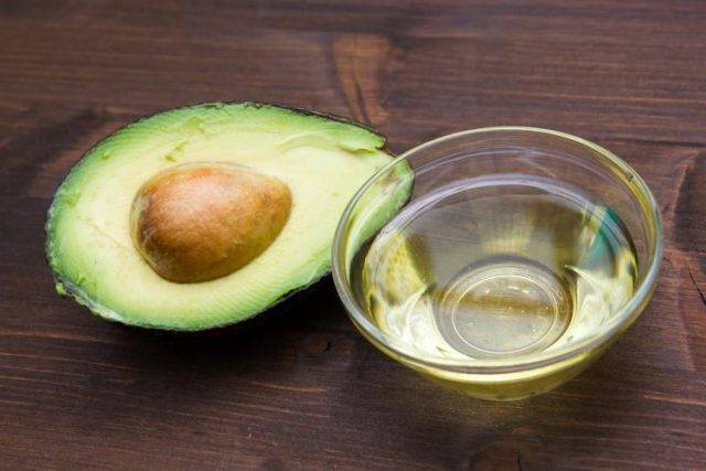 Масло авокадо - инструкция по применению