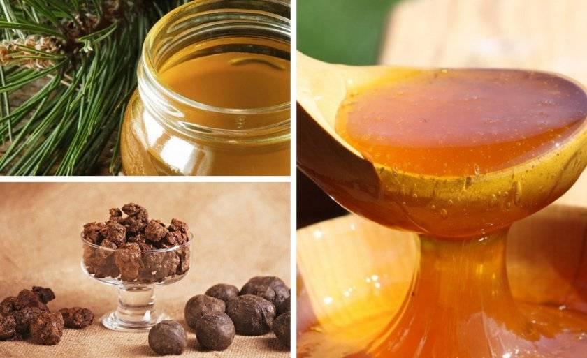 Как принимать мед с прополисом