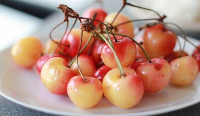 Черешня вред и польза. польза черешни для здоровья?