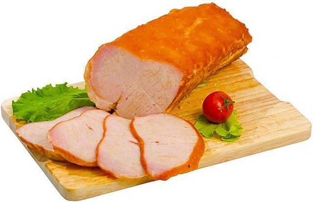 Как приготовить нежный свиной карбонат в духовке без ритуальных танцев у плиты?