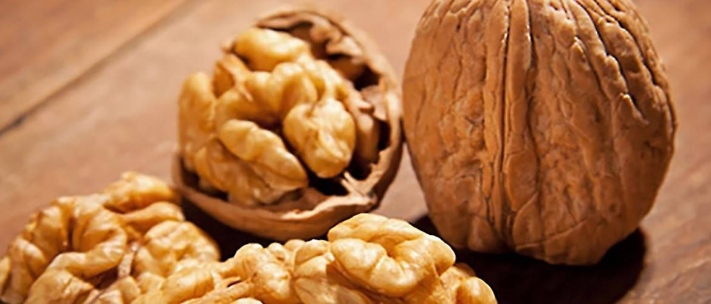 Как хранить орехи в домашних условиях?