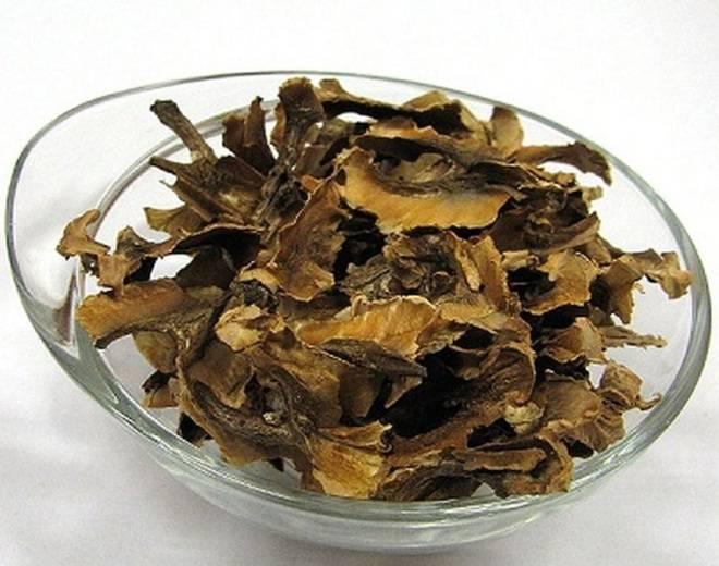 Использование перегородок грецкого ореха в медицинских целях, свойства и противопоказания