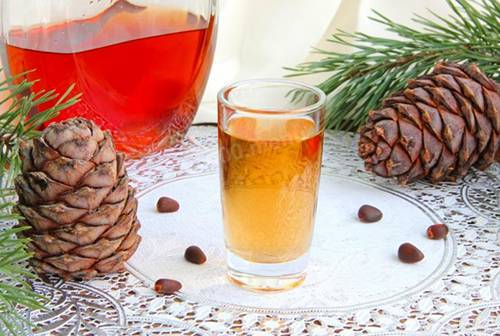 Польза и вред кедровых орешков для здоровья