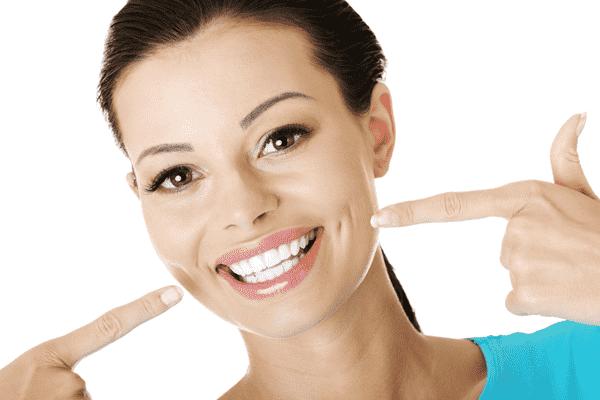 Чем нужно полоскать рот при пародонтозе (воспалении десен)