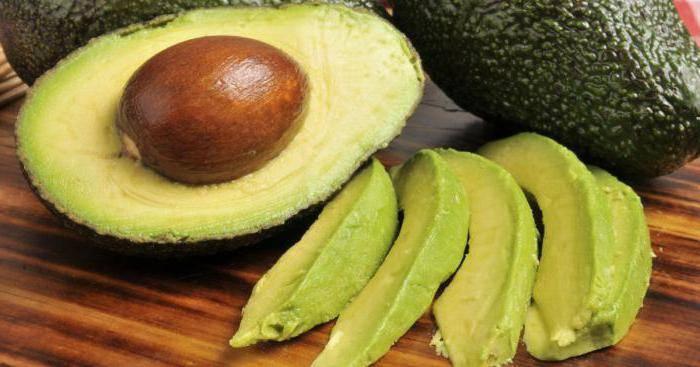 Немного об авокадо... (личный опыт) - страна мам