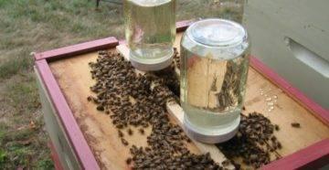 Изготовление дымаря для пчел