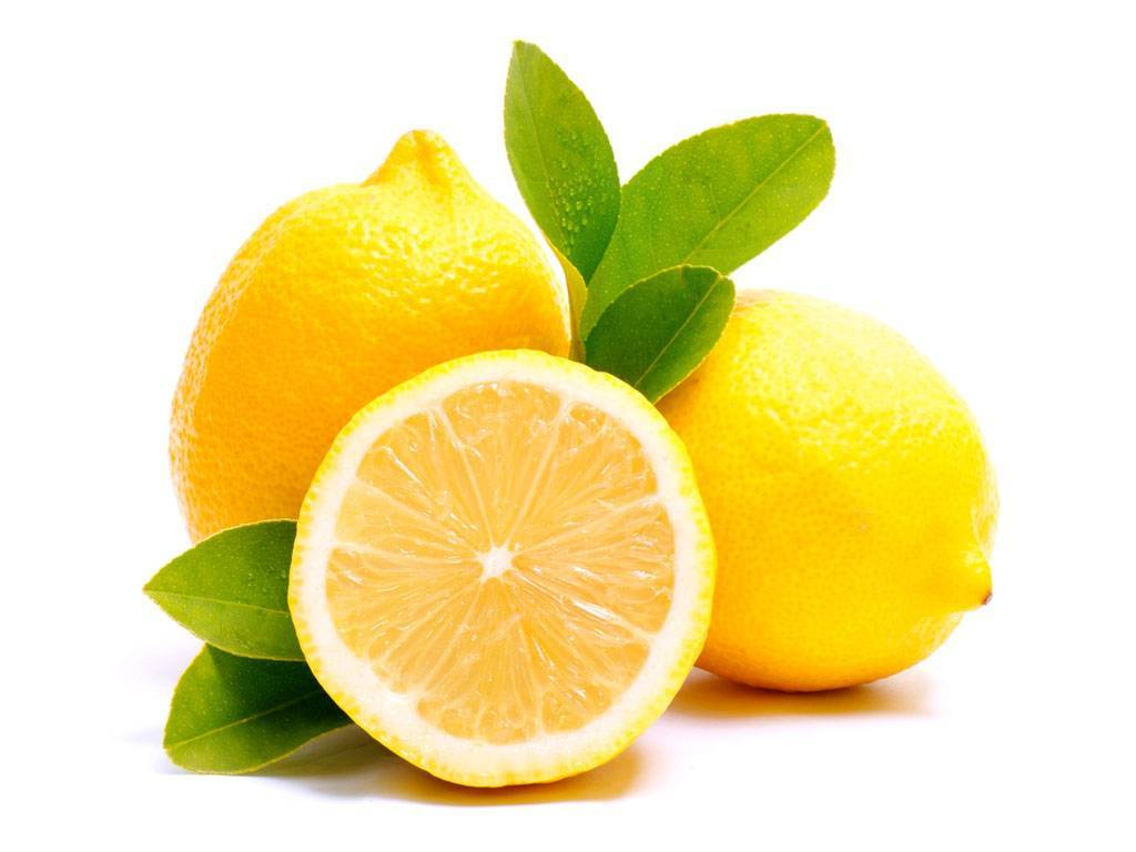 Лимон: это фрукт или ягода