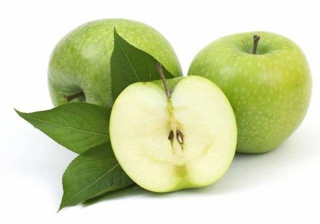 Яблоня семеренко — описание сорта