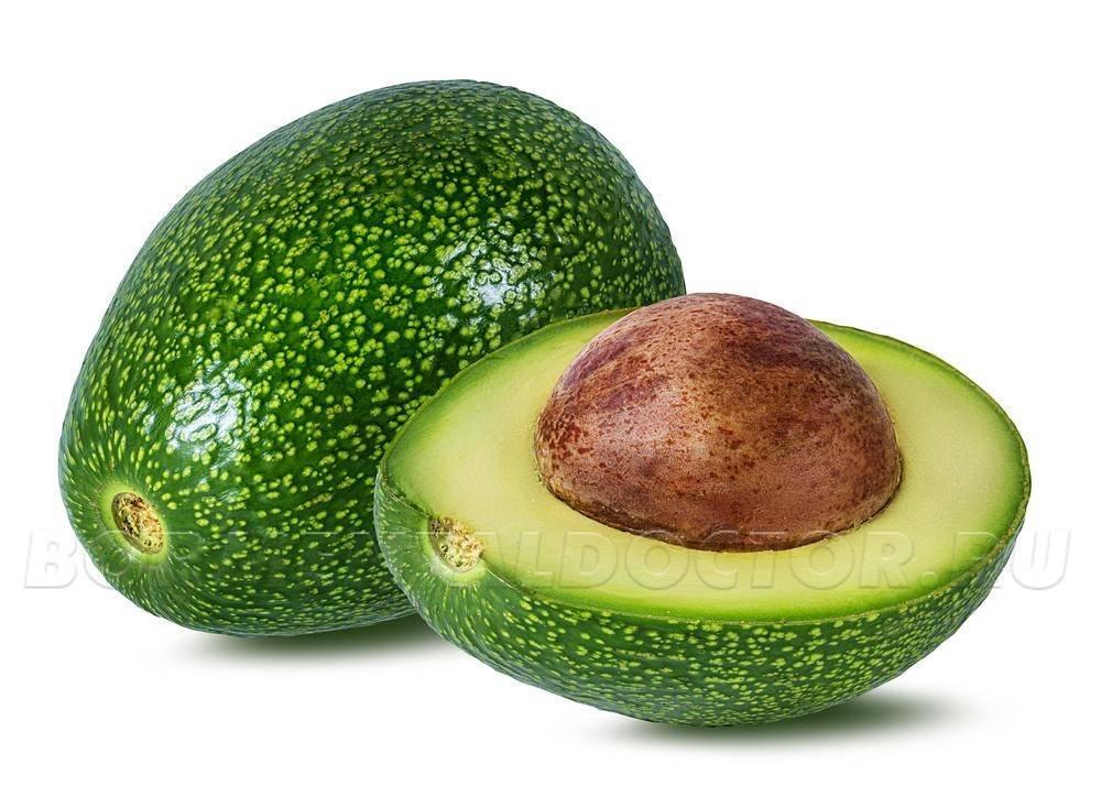 Полезные свойства и противопоказания авокадо