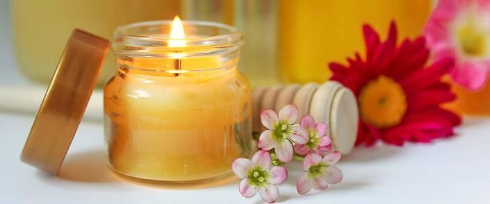 Свечи из прополиса в домашних условиях своими руками: популярные рецепты изготовления
