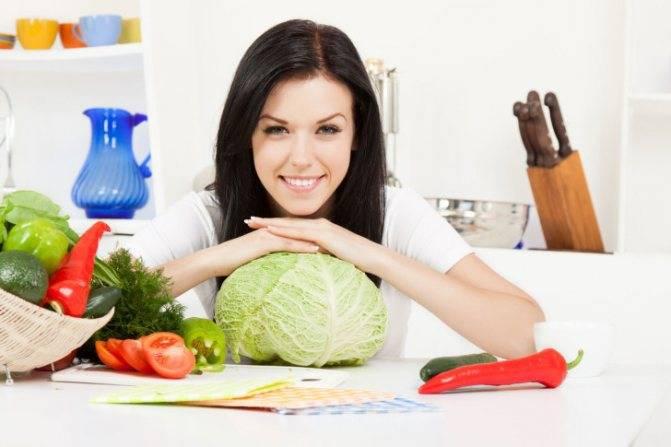 Капуста брокколи: полезные свойства, противопоказания и вред для организма человека, в частности, для женщин при грудном вскармливании, а также ее калорийность