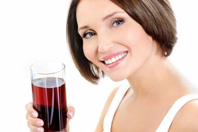 Чем полезен гранатовый сок при беременности?