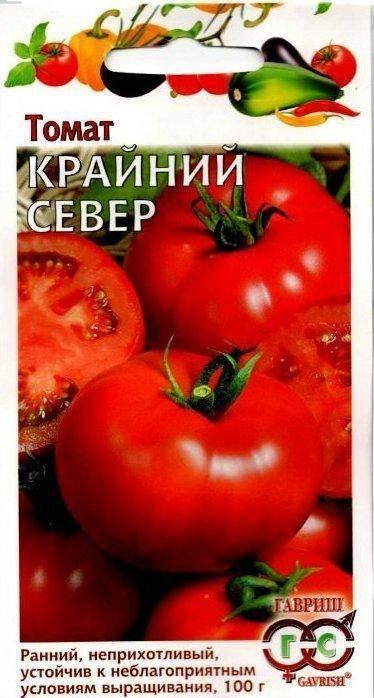 Лучшие, урожайные сорта томатов для северных районов в открытом грунте и теплицах