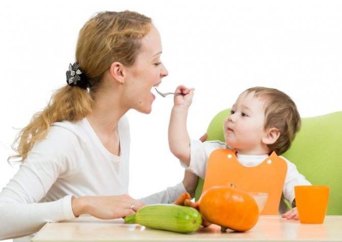Можно ли есть тыкву кормящей матери при грудном вскармливании