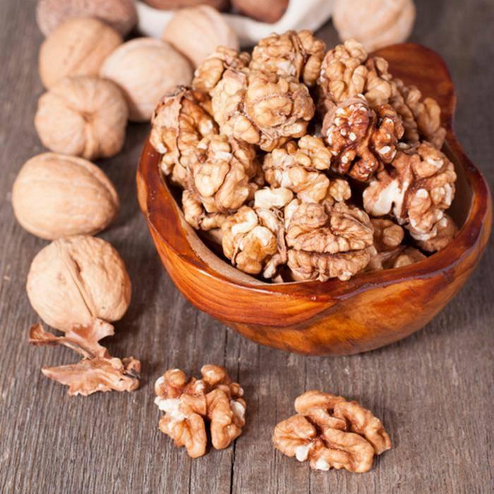 Как расколоть грецкие орехи в домашних условиях