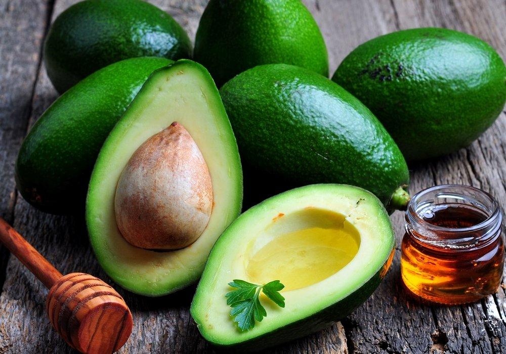Как употреблять авокадо тем, кто решил худеть?