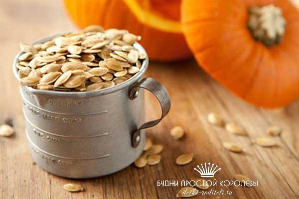 Молоко из тыквенных семечек: рецепт с фото пошагово. как сделать молоко из семян тыквы?