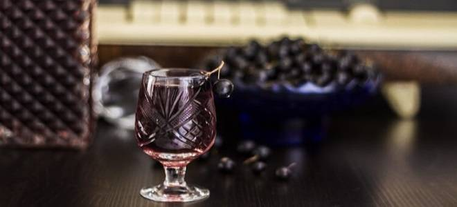 Вкуснейшая смородиновая настойка на водке – черная жемчужина вашей коллекции