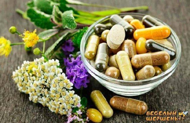 Народные средства от рака кишечника