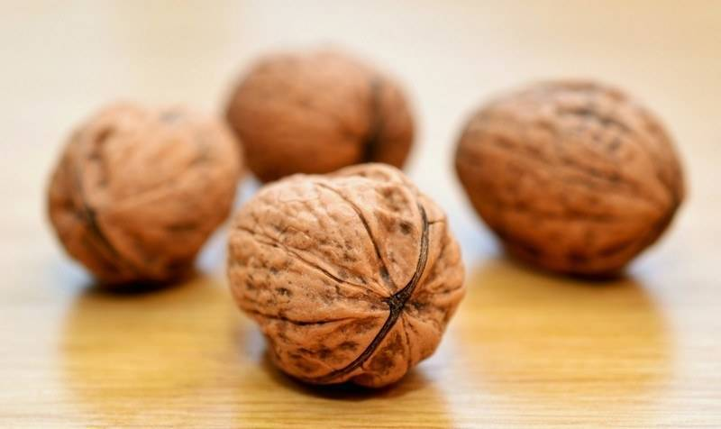 Состав грецкого ореха. чем полезен грецкий орех для женщин? какие витамины в грецких орехах