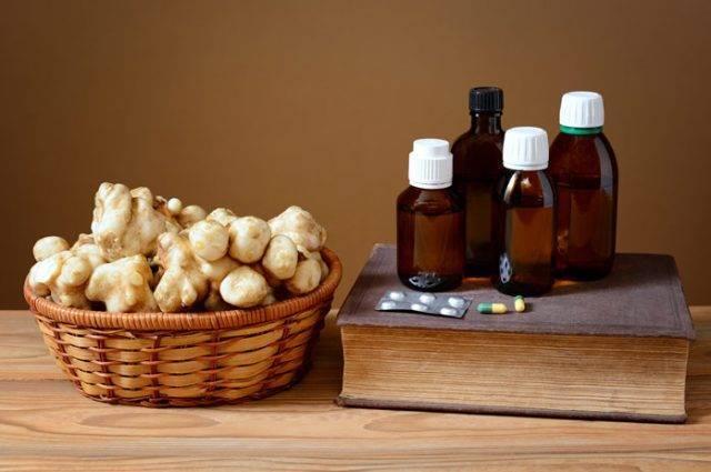 Диета с топинамбуром – полезные свойства и противопоказания