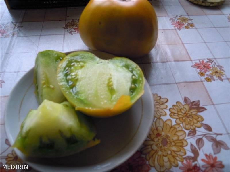 Описание сорта томата малахитовая шкатулка, особенности выращивания и ухода