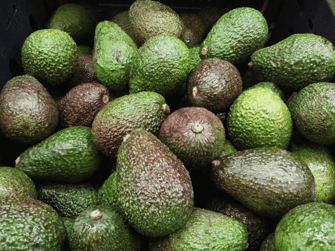 Как ускорить созревание авокадо в домашних условиях