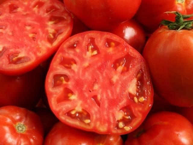 Лучший сорт для салатов и первых блюд — томат адамово яблоко: советы по выращиванию и описание