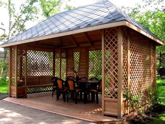 Как оформить участок загородного дома - 125 фото красивых идей украшения и примеры современного ландшафтного дизайна