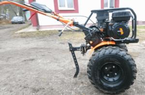 Механические и электрические снегоуборщики Патриот