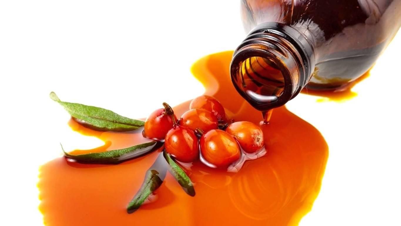 Лечебные свойства облепихового масла и его применение