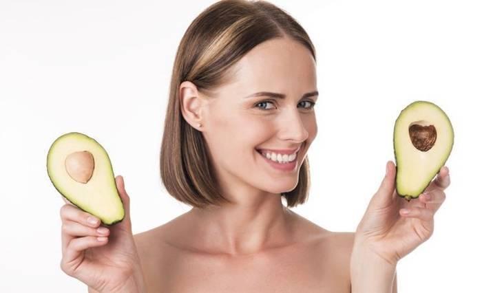 Авокадо для похудения: полезные свойства и рецепты приготовления