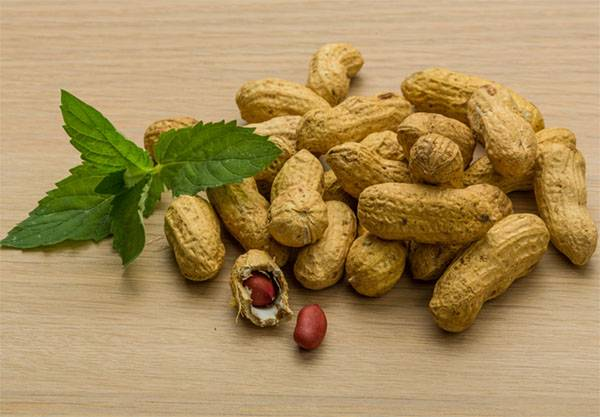 Сколько нужно жарить арахис в духовке. как жарить арахис
