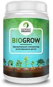 Биоудобрение «biogrow» — для сада и огорода, как правильно использовать?