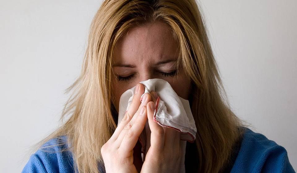 Лечение гайморита прополисом, средства для носа