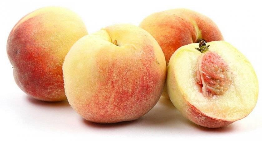 Особенности выращивания и ухода за персиком сорта биг хани