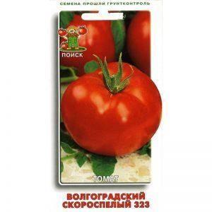 Вкусные томаты «волгоградский розовый»: особенности выращивания и описание сорта