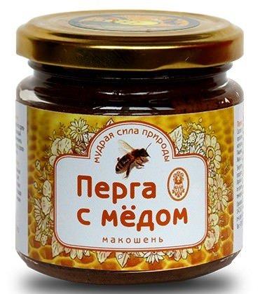 Перга пчелиная, её полезные свойства, как принимать, противопоказания | метки: отзыв, полезный, свойство, хлеб, иммунитет