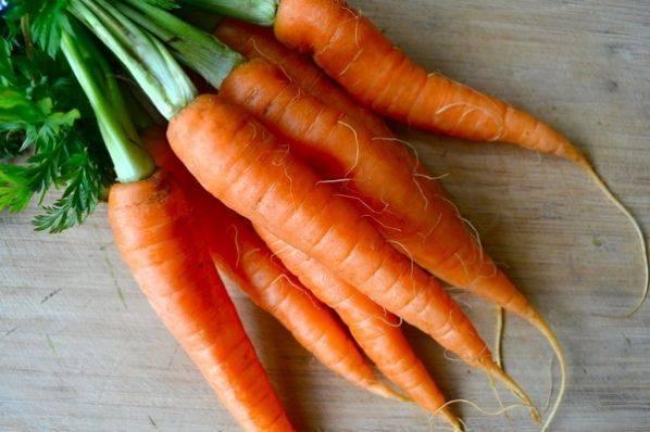 Хозяйкам на заметку: как подготовить морковь к хранению на зиму?
