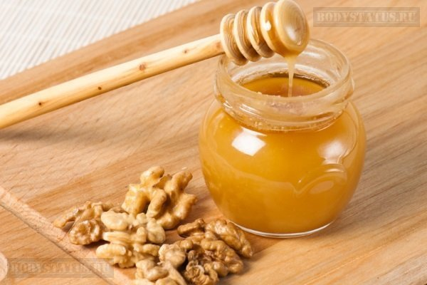 Грецкий орех с медом для потенции: польза и рецепты для мужчин | mansecret