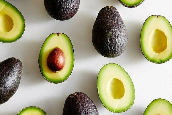 Авокадо можно ли при аллергии