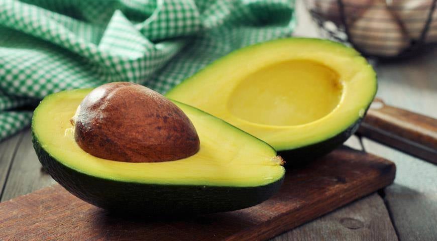 Описание сортов авокадо