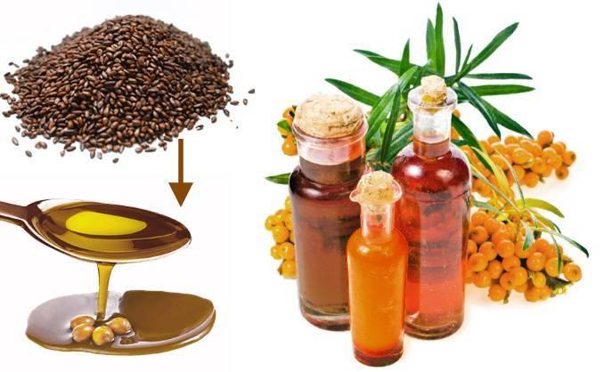 Применение облепихового масла, его целебное действие и приготовление