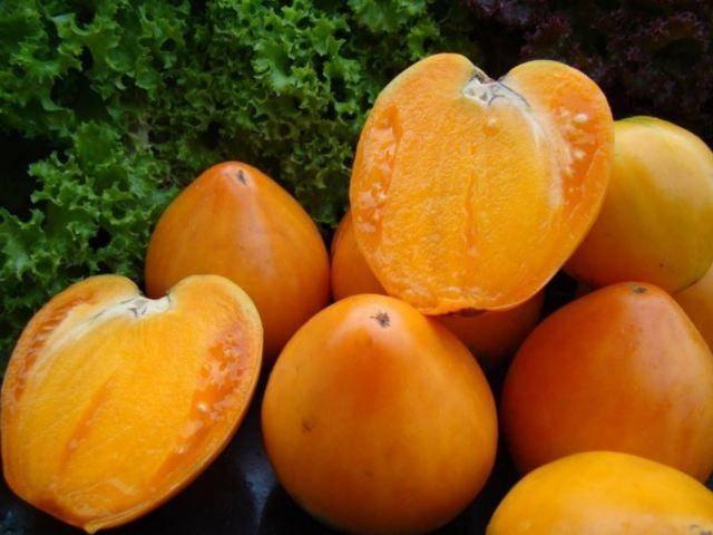Томат «оранжевое сердце»: описание сорта, фото и рекомендации по выращиванию помидоры
