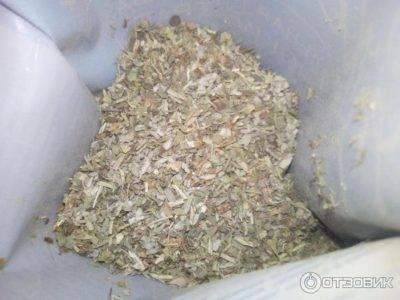 Польза и вред чабреца (тимьяна)
