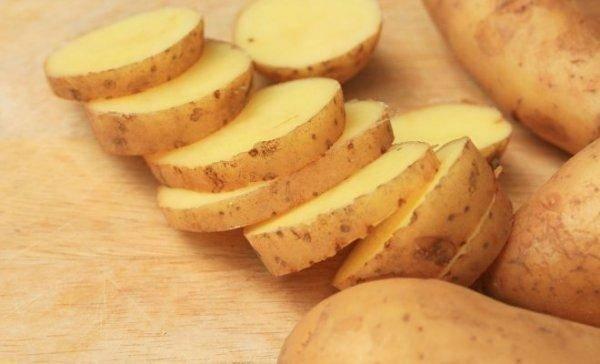 Картофель рагнеда описание сорта